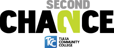 Second Chance TCC logo
