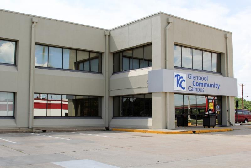 TCC Glenpool Community Center